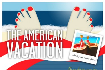 List of 37 Catchy Vacation Slogans and Taglines