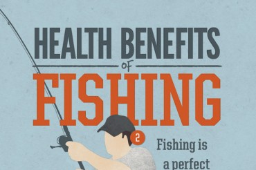 List of 38 Catchy Fishing Slogans and Mottos