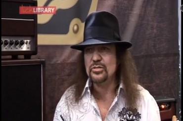 Lynyrd Skynyrd's Gary Rossington's Net Worth
