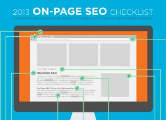 SEO Onpage Optimization Checklist