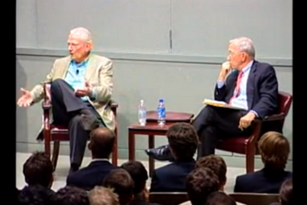 Southwest Airline's Herb Kelleher's Leadership Style