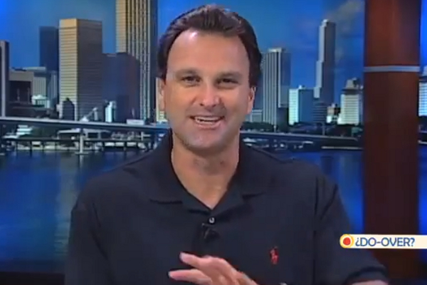 Sports Agent Drew Rosenhaus Net Worth