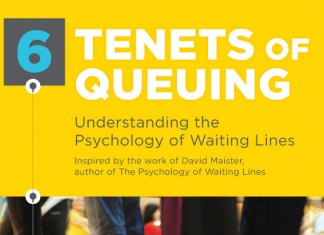 The Psychology Behind Waiting in Lines