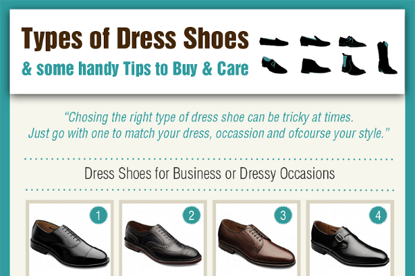 8e9888a8463 The Ultimate Dress Shoes for Men Guide - BrandonGaille.com