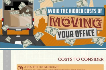 The Ultimate Office Moving Checklist and Planning Guide