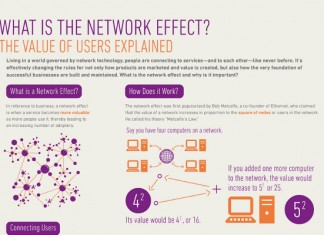 What is the Definition of Social Network Effect