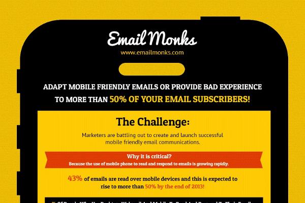 11 Impressive Mobile Email Marketing Statistics