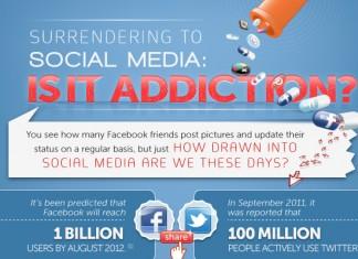 28 Social Networking Addiction Statistics