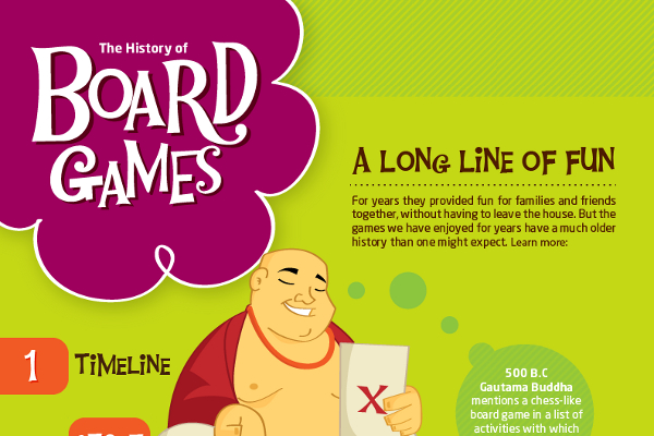 35 Catchy Board Game Slogans - BrandonGaille.com