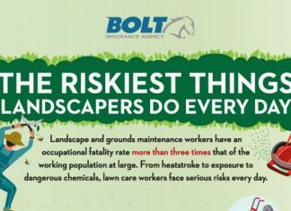 36 Catchy Landscape Slogans and Taglines