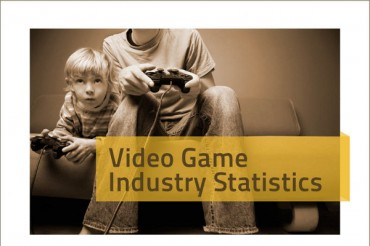 36 Gaming Industry Statistics and Trends