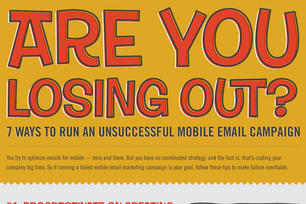 7 Mobile Email Marketing Campaign Tips