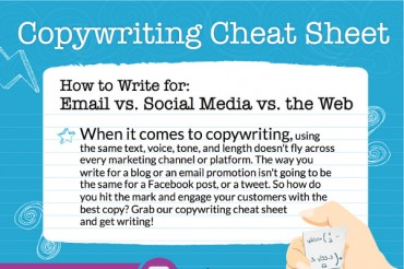 8 Great Web Copywriting Tips