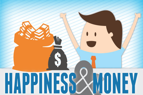 Does Money Make People Happy