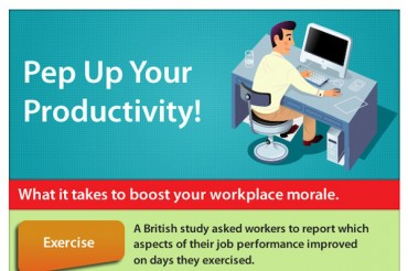 List of 30 Catchy Productivity Slogans
