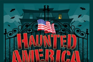 The 8 Most Haunted Places in America