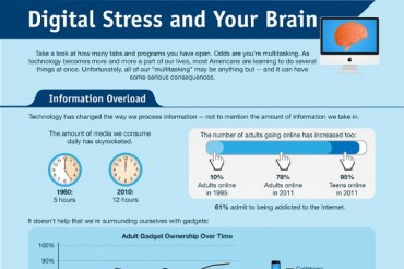 The Psychology of Multitasking and Information Overload
