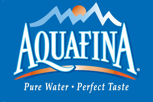 13 Best Bottled Water Brands and Logos | BrandonGaille.com