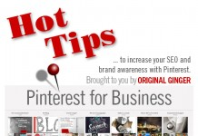 13 Pinterest Tips for Increasing Brand Awareness