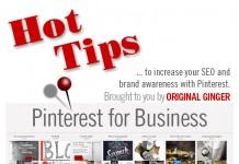 13 Pinterest Tips for Increasing Brand Awareness