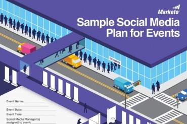 4 Keys to Social Media Event Marketing