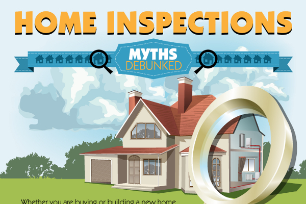 43 catchy home inspection company names