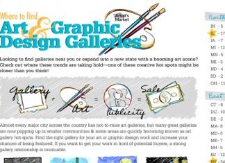 44 Catchy Art Company Names