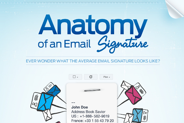 45 Examples Of Witty Email Signatures Brandongaille