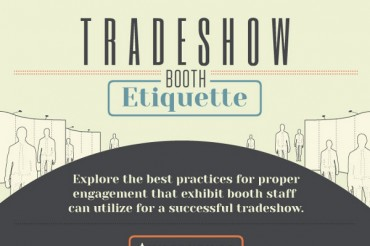 5 Great Business Expo Booth Ideas