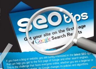 5 Keys to Increasing Your Google Search Rankings
