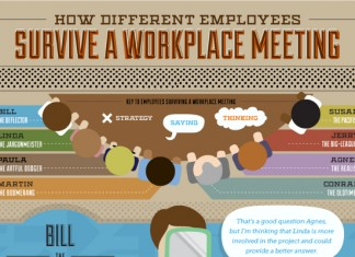 8 Workplace Meeting Survival Skills