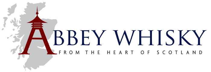 Abbey Whiskey Company Logo