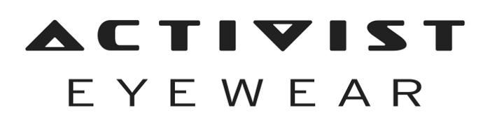 Activist Eyewear Company Logo