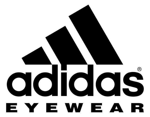 Adidas Eyewear Company Logo