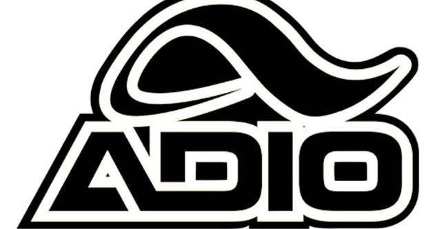 Adio Company Logo