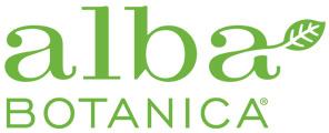 Alba Botanica Company Logo