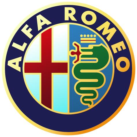 Alfa Romeo Company Logo