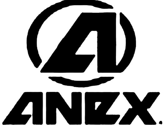 Anex Company Logo