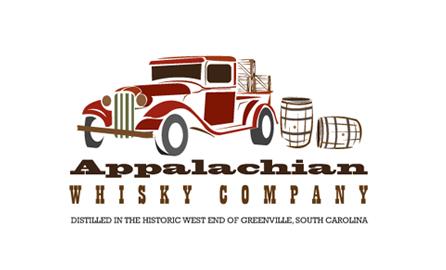 Appalachian Whisky Company Logo