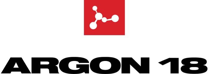 Argon 18 Company Logo