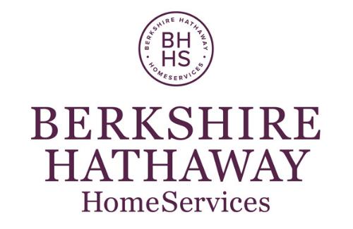 Berkshire Hathaway Company Logo