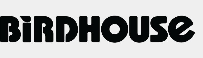 Birdhouse Company Logo