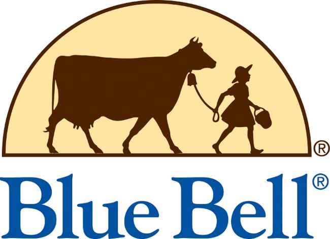 Blue Bell Company Logo