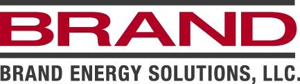 Brand Energy Solutions Company Logo