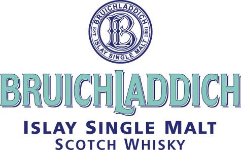 Bruichladdich Company Logo