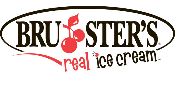 Bruster's Company Logo