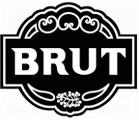 Brut Company Logo