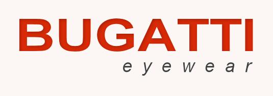 Bugatti Eyewear Company Logo