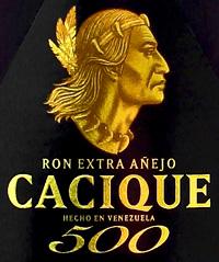 Cacique Company Logo