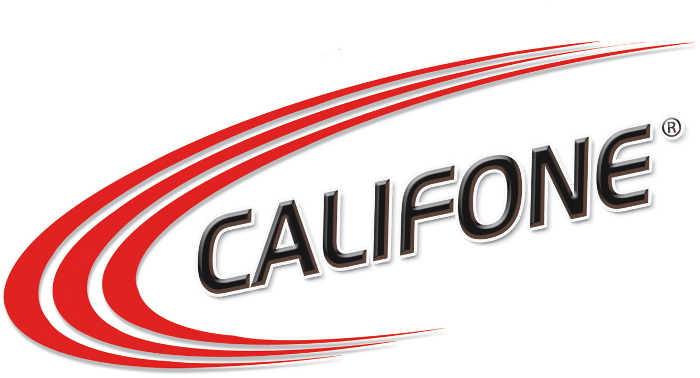 Califone Company Logo